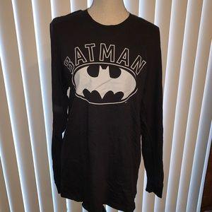 Batman Dark Knight Long Sleeve Shirt